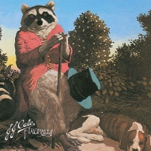 Naturally - de J. J. Cale