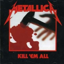 Kill 'em All - de Metallica