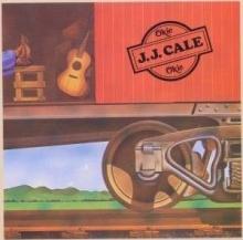 J. J. Cale - Okie