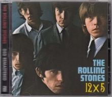 12 x 5 - de Rolling Stones