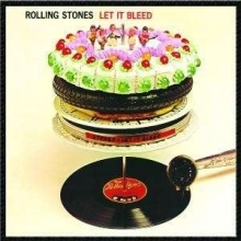 Let It Bleed - de Rolling Stones
