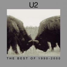 The Best Of 1990 - 2000 - de U2