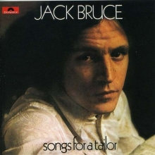 Songs For A Tailor - de Jack Bruce