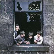 Harmony Row - de Jack Bruce