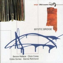Bennie Wallace - Mystic Bridge
