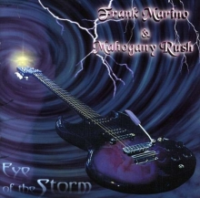 Eye Of The Storm - de Mahogany Rush