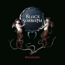 Reunion - de Black Sabbath