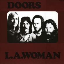 Doors. - L.A. Woman - 180 gr
