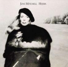 Hejira - de Joni Mitchell