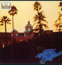 Hotel California (180g) - de Eagles