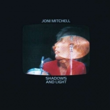 Shadows And Light - de Joni Mitchell