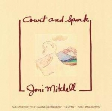 Court And Spark - de Joni Mitchell