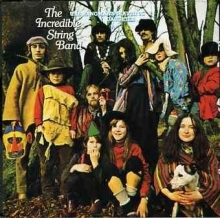 The Hangman's Beautiful Daughter - de Incredible String Band