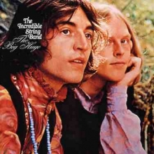 The Big Huge - de Incredible String Band