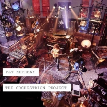 The Orchestrion Project - Live - de Pat Metheny