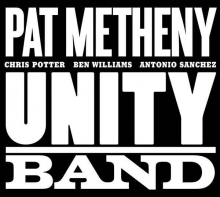 Unity Band - de Pat Metheny