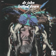 Locked Down - de Dr. John