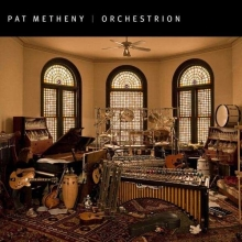 Orchestrion - de Pat Metheny