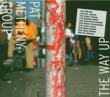 The Way Up - de Pat Metheny