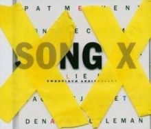 Song X - Expanded Edition - de Pat Metheny