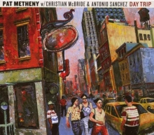 Day Trip - de Pat Metheny