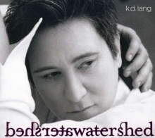 Watershed - de K. D. Lang