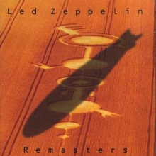 Remasters - de Led Zeppelin