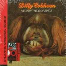 A Funky Thide Of Sings - de Billy Cobham