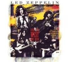 How The West Was Won - Live 1972 - de Led Zeppelin