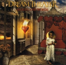 Images And Words - de Dream Theater