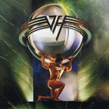 5150 - de Van Halen