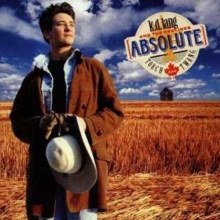 K. D. Lang - Absolute Torch & Twang