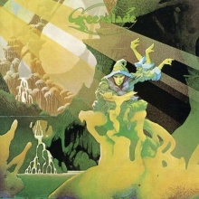 Greenslade - de Greenslade