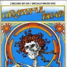 The Grateful Dead - de Grateful Dead