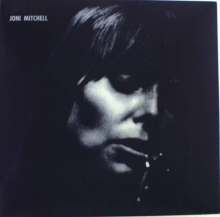 Joni Mitchell - Blue (180g)