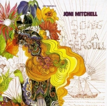 Song To A Seagull - de Joni Mitchell