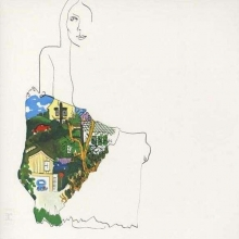 Ladies Of The Canyon (180g) - de Joni Mitchell