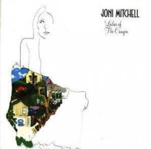 Ladies Of The Canyon - de Joni Mitchell