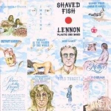 John Lennon - Shaved Fish