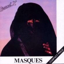 Brand X - Masques
