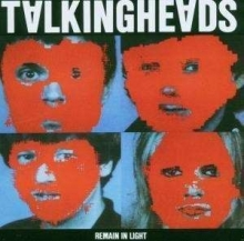 Talking Heads - Remain In Light (180g)