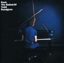 Runt: The Ballad Of Todd Rundgren - de Todd Rundgren