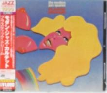 Plastic Dreams - de The Modern Jazz Quartet