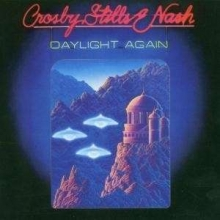 Crosby, Stills, Nash - Daylight Again