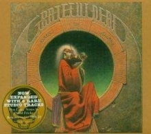 Blues For Allah - de Grateful Dead