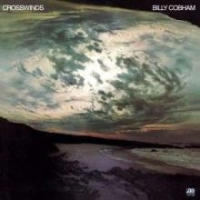 Crosswinds - de Billy Cobham