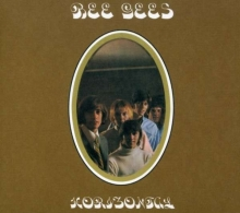 Bee Gees - Horizontal - Expanded & Remastered
