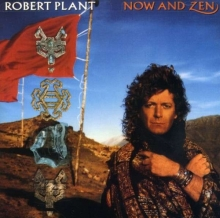 Now And Zen - de Robert Plant