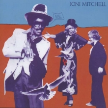 Don Juan's Reckless Daughter - de Joni Mitchell