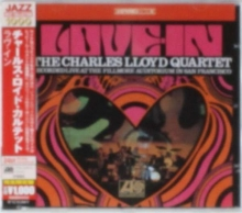 The Charles Lloyd Quartet - Love-In